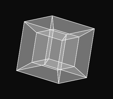 NodeBox | Tesseract