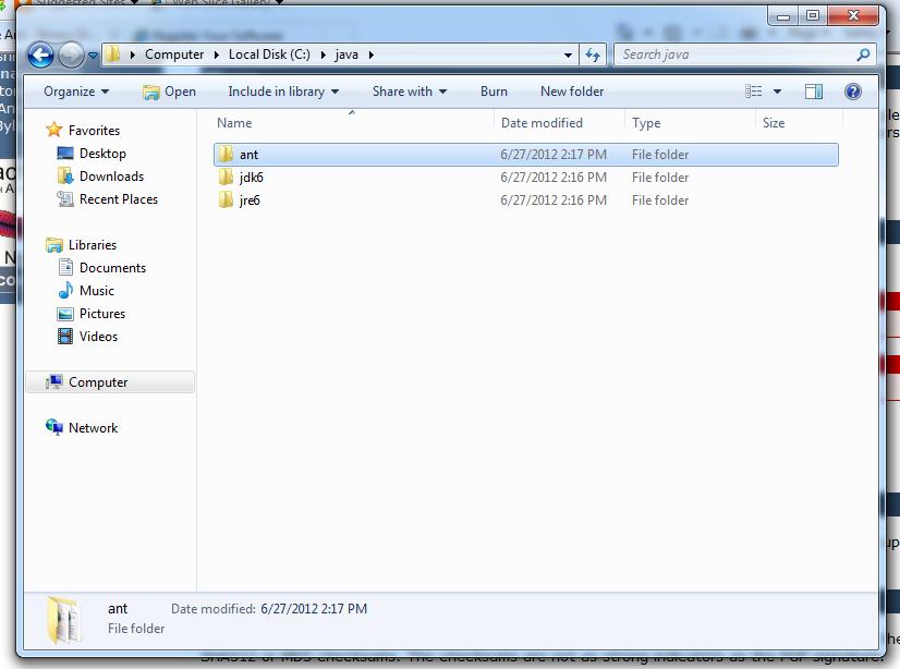 Hacking NodeBox on Windows | NodeBox