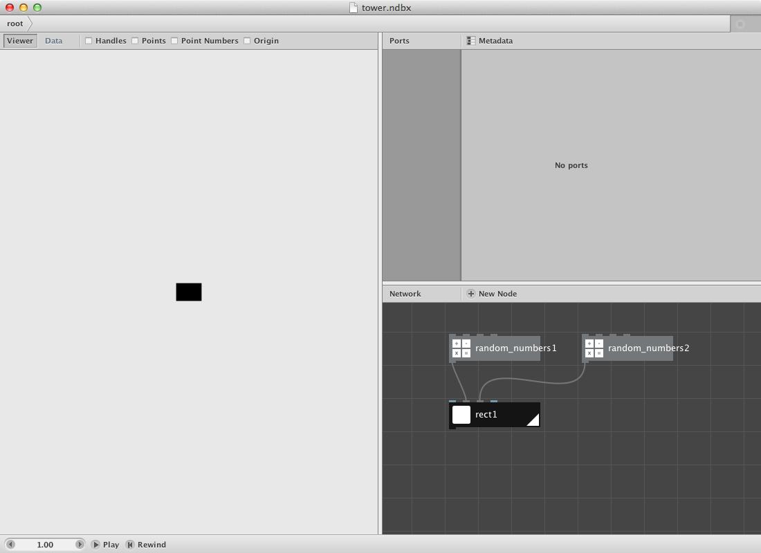 Creating Generative Design   NodeBox